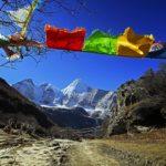 The Five Tibetans