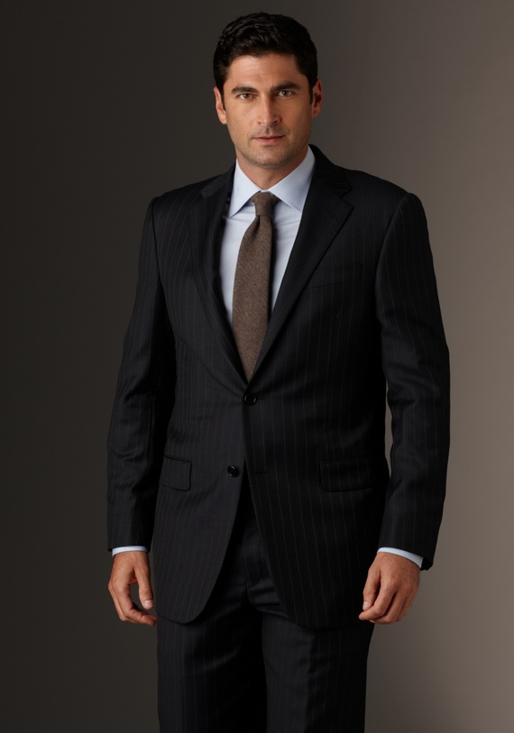 Hickey Freeman Suits For Men 03 Zen Lawyer Patrick Trudell